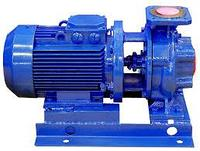 Насос КМ100-80-160 15 кВт*1500 об/мин