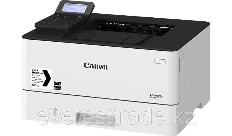 Принтер лазерный Canon i-SENSYS LBP214dw