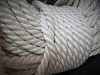 Фал капроновый диаметр 12 мм