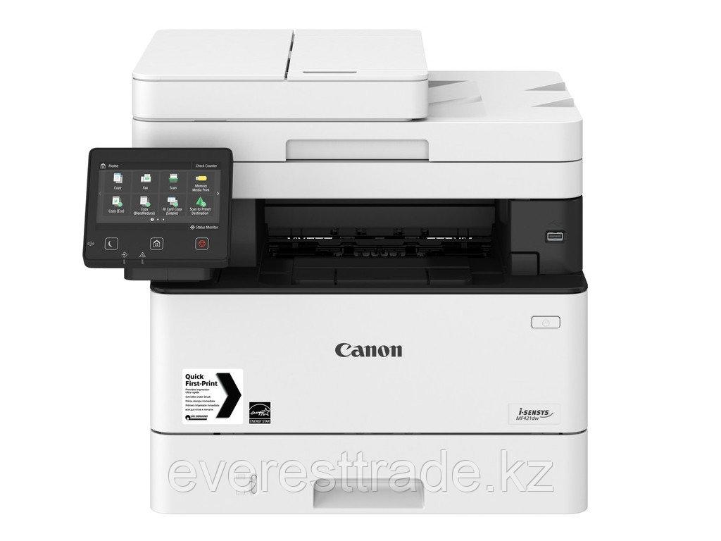 МФУ Canon iSENSYS MF421dw
