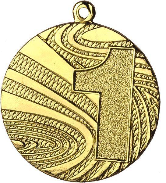 Медаль MMC6040 - фото 1