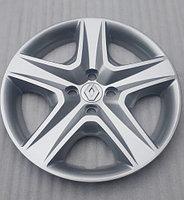 Колпак колеса Renault Sandero II 14- NEW