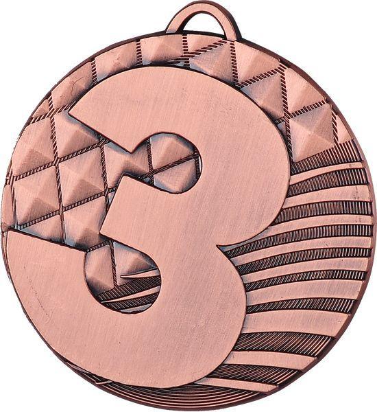 Медаль MD1750 - фото 3