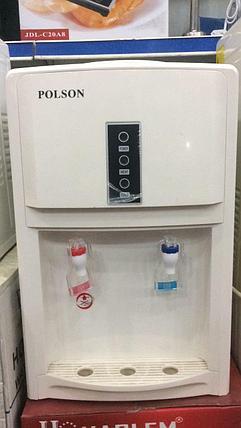 Диспенсер для воды Polson, фото 2
