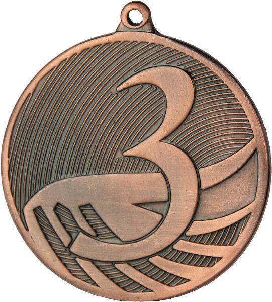 Медаль наградная MD1291 - фото 3
