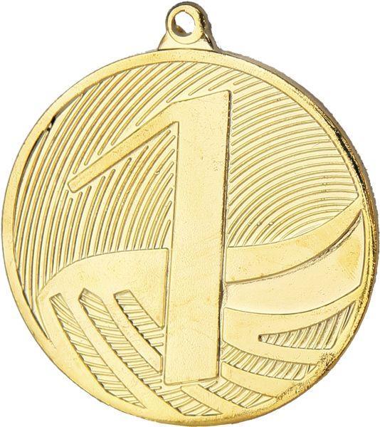 Медаль наградная MD1291 - фото 1