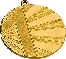 Медаль наградная  MMC7071