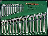 Набор ключей гаечных комбинированных в сумке, 6-32 мм, 26 предметов W26126S