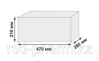 "Дозатор шприцевой для внутривенного вливания ""Armed"" МР-2003 (от 10мл), фото 2"