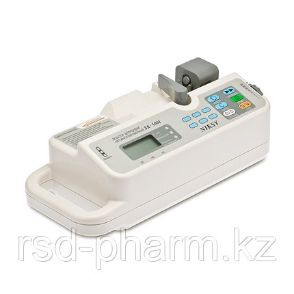 Помпа шприцевая инфузионная SK-500II (дозатор шприцевой) (от 5мл), фото 2