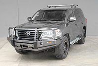 Toyota Land Cruiser 200 2012-2015 Бампер Силовой- IRONMAN 4X4