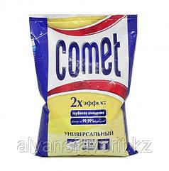 Comet - универсальный чистящий порошок.3500 гр. РФ