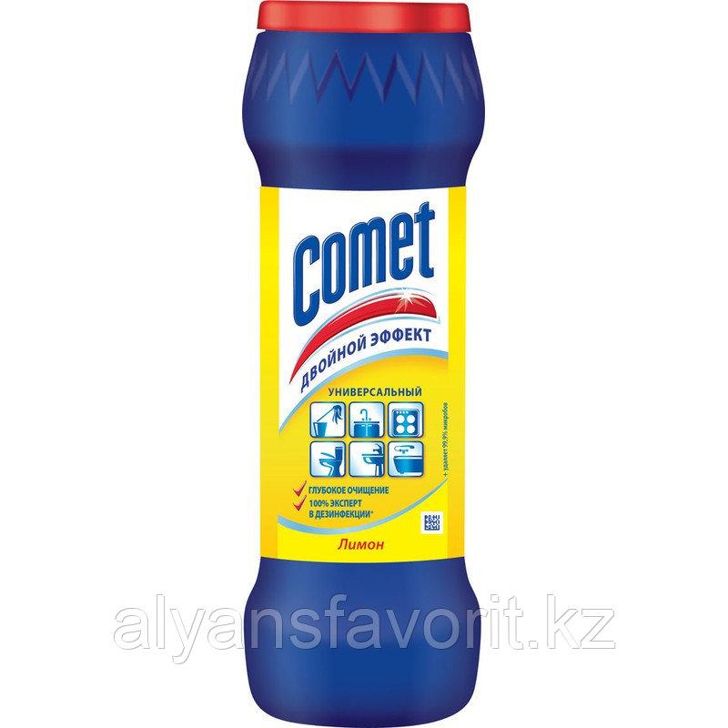 Comet - универсальный чистящий порошок. 475 гр. РФ