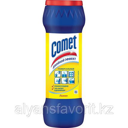 Comet - универсальный чистящий порошок. 475 гр. РФ, фото 2
