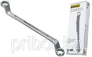 23812 Proxxon Набор накидных ключей, 11шт. 6-32мм
