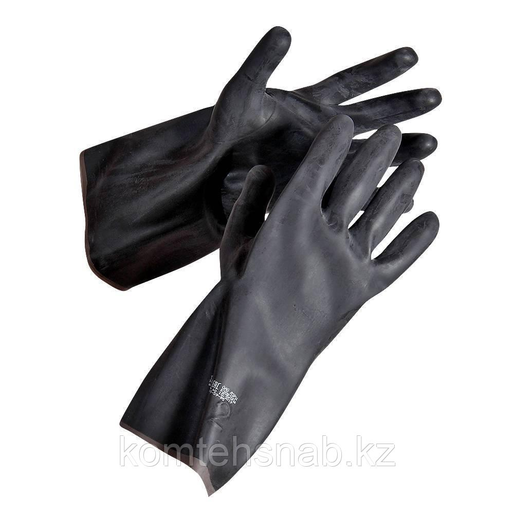 Перчатки КЩС тип 1, 70% кислотности