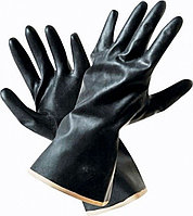 Перчатки КЩС тип 2, 20% кислотности