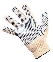 Перчатки х/б повышенной прочности 7 класс