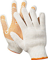 Перчатки х/б повышенной прочности 7 класс Премиум