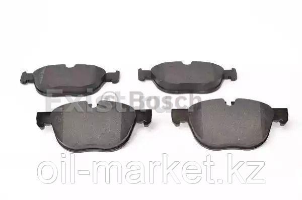 BOSCH Колодки тормозные BMW E-70,71 пер. BMW X5 E70/F15, X6 E71
