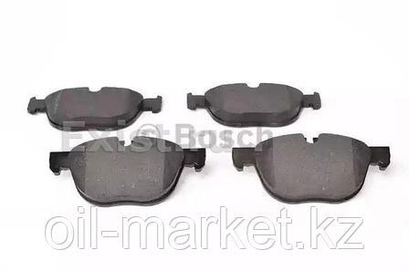 BOSCH Колодки тормозные BMW E-70,71 пер. BMW X5 E70/F15, X6 E71, фото 2