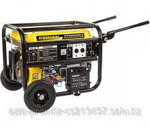 Генератор бензиновый RD7910Е Firman с транспортным комплектом