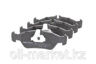 STELLOX 591 000B-SX колодки тормозные дисковые !задн. \MB Sprinter 308D/310D, VW LT28-35 2.3-2.5TD 96-98