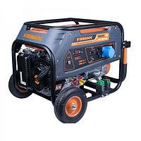 Генератор бензиновый RD9910Е Firman  +ATS
