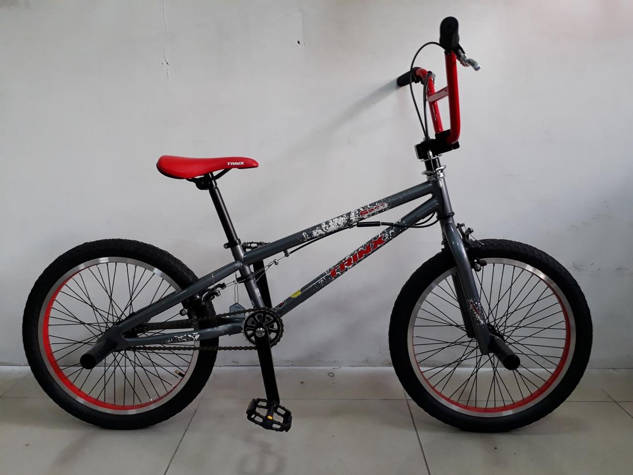 Трюковой велосипед Bmx S200 от Trinx