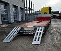 Алюминиевые аппарели до 50 тонн длина 2400 мм., фото 4