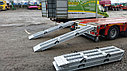 Алюминиевые аппарели до 50 тонн длина 2400 мм., фото 9