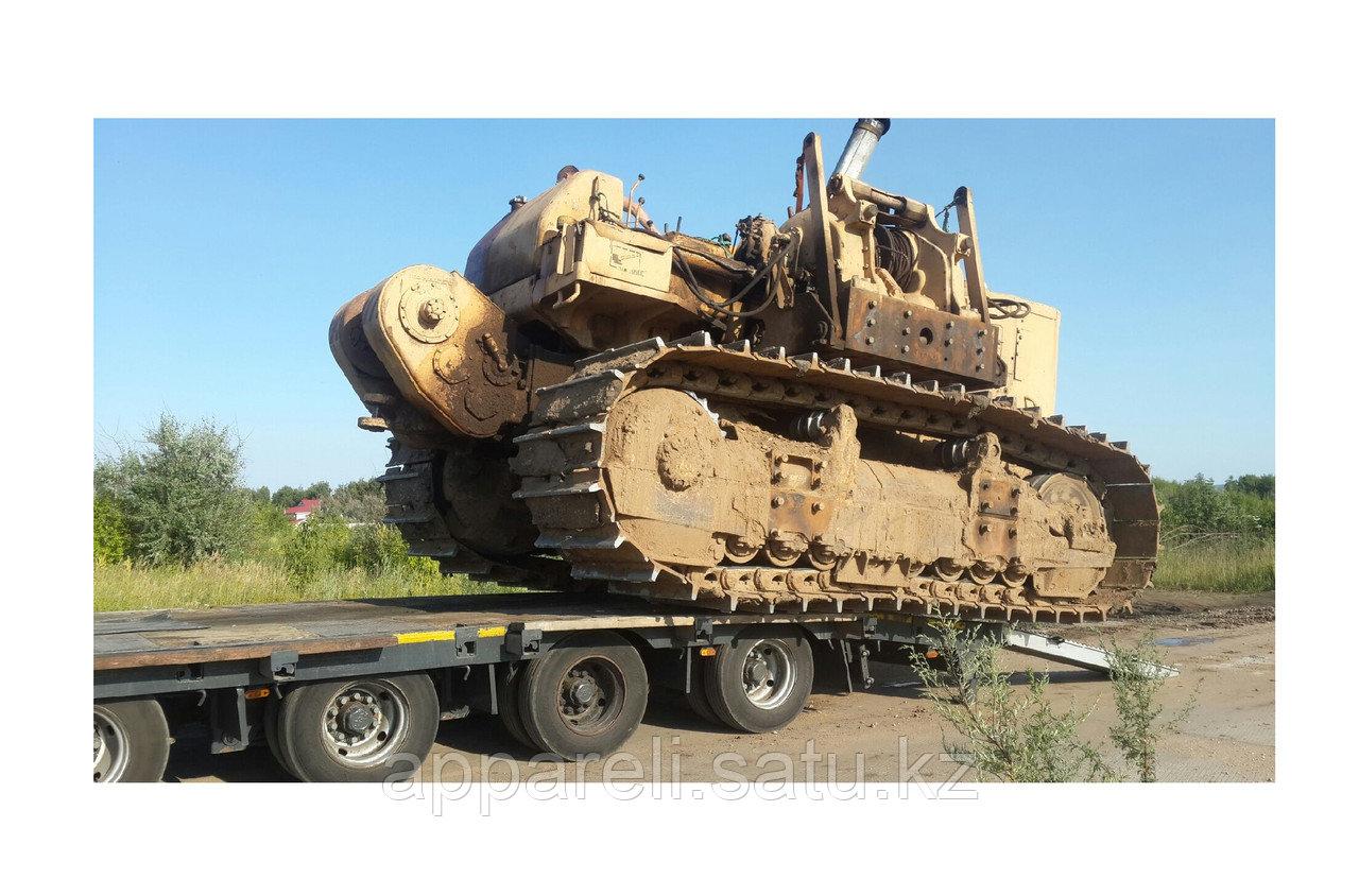 Алюминиевые аппарели до 45 тонн длина 2400 мм.