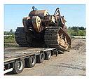 Алюминиевые аппарели до 45 тонн длина 2400 мм., фото 7