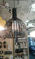 Светильник подвесной в стиле лофт