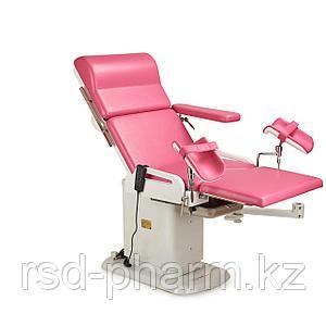 """Кресло гинекологическое """"Armed"""" SZ-II (цвет : голубое ; розовое)"""