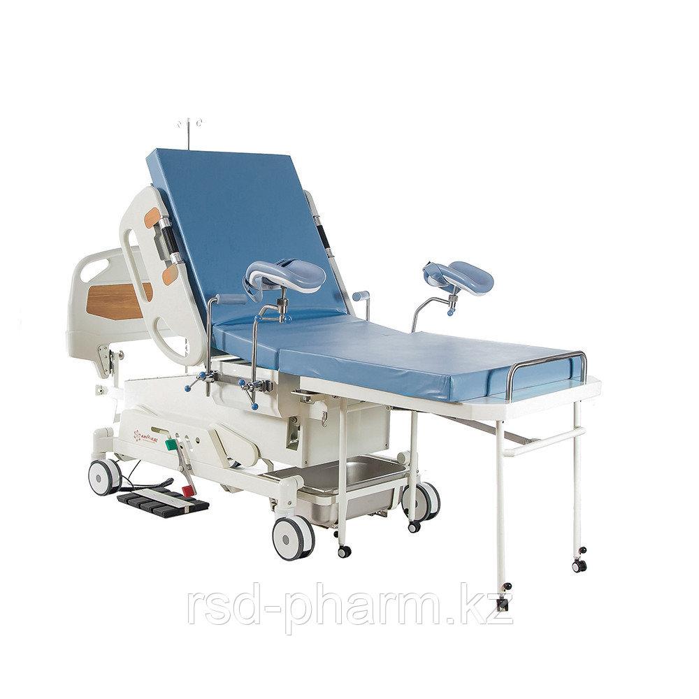 """Кресла-кровати медицинские многофункциональные трансформирующиеся для родовспоможения """"Armed"""" SC-A"""