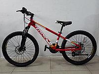 Подростковый велосипед Trinx M114. Алюминиевая рама.