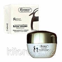 Бэлисс - Крем для Ночной от морщин Козье молоко + Экстракт плаценты