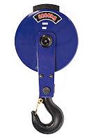 Крюковая подвеска к тали электрическойTOR CD1 5.0 t