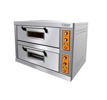Печь хлебопекарная FoodAtlas VH-22 (AR) (электрическая, ярусная)
