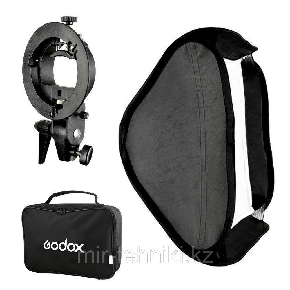 Софт бокс GODOX 80X80 см