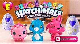 Hatchimals/Хетчималс