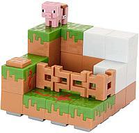 "Minecraft mini - Набор ""Ранчо Редстоун"""