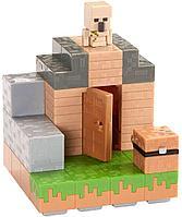 "Minecraft mini - Набор ""Окружающая среда Loot Lair"""