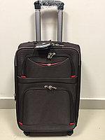 Маленький дорожный чемодан на 4-х колесах Wenger. Высота 57см,длина 36см,ширина 24см., фото 1