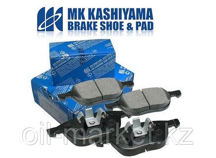 KASHIYAMA Колодки передние Subaru Forester SF 97-02, Legacy 96-03, Impreza 96-00, фото 2