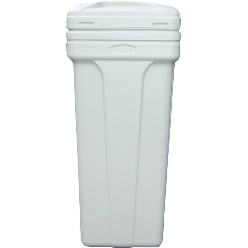 Солевой бак на 140 л (в сборе)