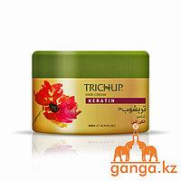 Кремдля волос сКератином Тричап (Hair cream Keratin TRICHUP), 200 мл.