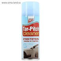 Tar Pitch Cleaner 400 ml/20, очиститель смолы и гудрона