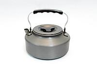 Походный чайник из нержавеющей стали